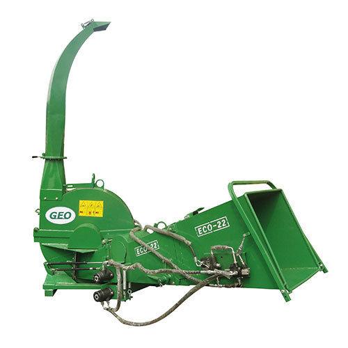 Holzhäcksler Holzschredder GEO - ECO 22-Z für Traktor