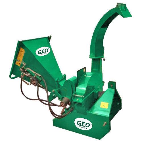Holzhäcksler Holzschredder GEO - ECO 16H für Traktor