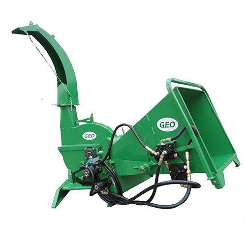 Holzhäcksler Holzschredder GEO - ECO 21 für Traktor