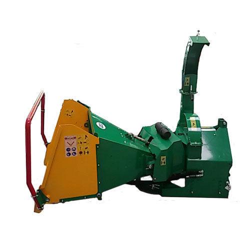 Holzhäcksler Holzschredder GEO - ECO 23 für Traktor