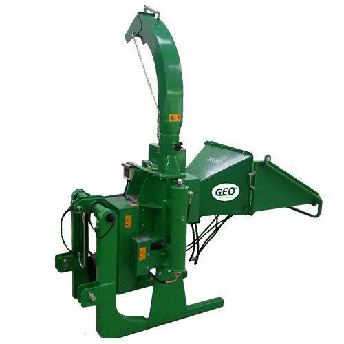 Holzhäcksler Holzschredder GEO - ECO 30 für Traktor
